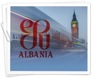 ESU Albania