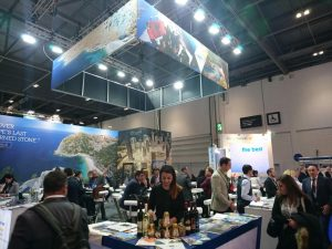 albanian-exhibition-at-the-world-travel-market