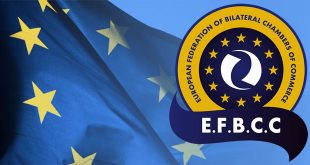 ABCCI joins the European Federation of Bilateral Chambers of Commerce (EFBCC)