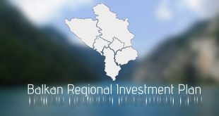 Balkan Regional Investment Plan