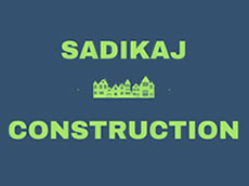 SADIKAJ Construction