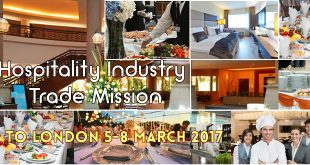 Hospitality Industry Trade Mission