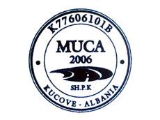 MUCA-2006 shpk