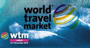 World Travel Market 2018
