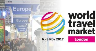 World Travel Market. London 2019